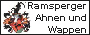 Ramsperger - Ahnen und Wappen